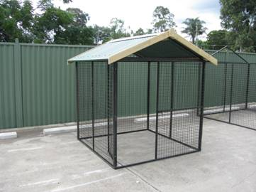 Bird Enclosures Aviaries