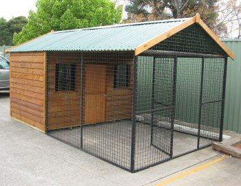 Dog Kennels Sydney