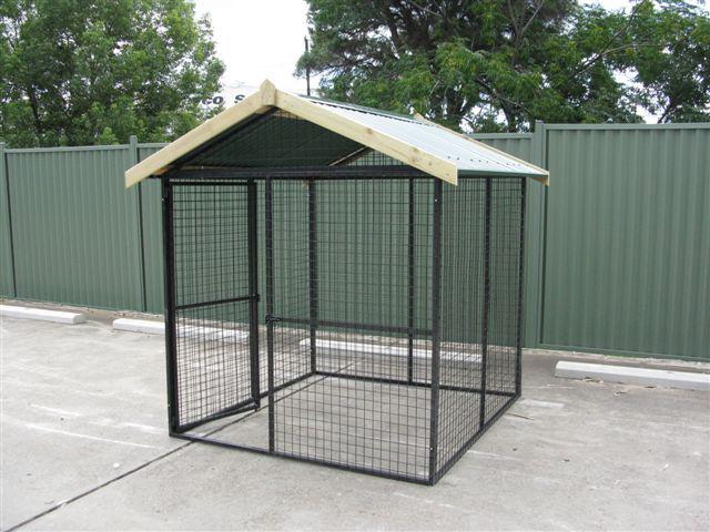 Pet Enclosures